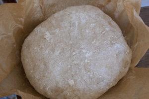 paine de casa - aluat