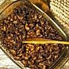 Paste cu nuci si cacao