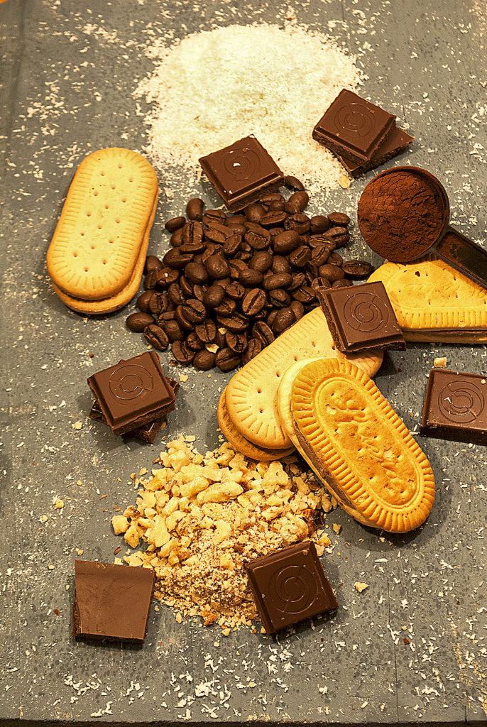 Salam de biscuiti Eugenii