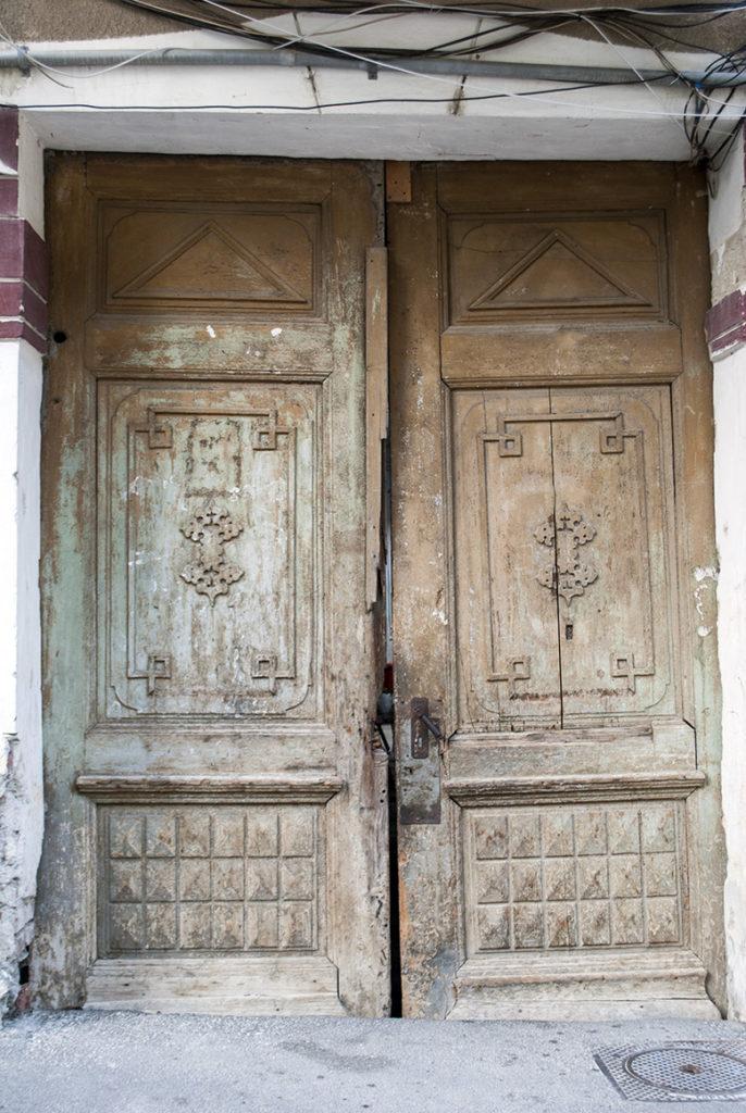 poarta Herculane